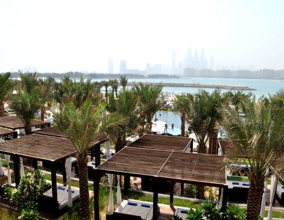 Тур в отель Rixos the Palm Jumeirah 5* 10