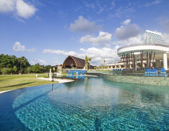 Тур в отель Inaya Putri Bali 5* 1
