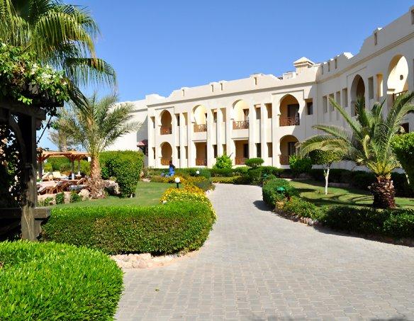 Тур в отель Charmillion Club Resort 5* 10