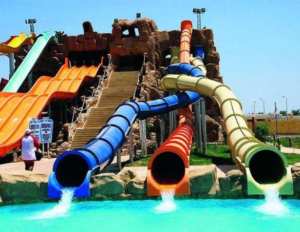 Тур в отель Albatros Aqua Blu Resort 5* 12