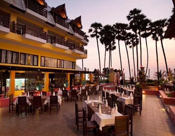 Тур в отель Woraburi Resort Phuket 5* 30