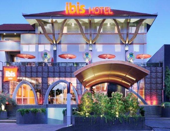 Тур в отель Ibis Bali Kuta 3* 1