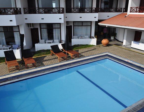 Тур в отель Coral Sands 3* 4