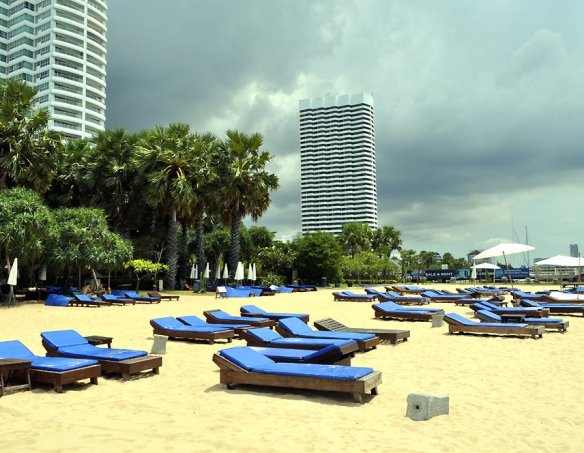 Тур в отель Botany Beach 3* 36