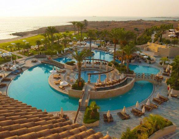 Тур в отель Elysium Beach 5*  1