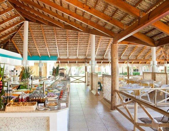 Тур в отель Grand Palladium Punta Cana 5 43