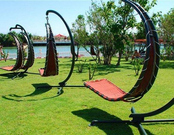 Тур в отель Letoonia Golf Resort 5* 46