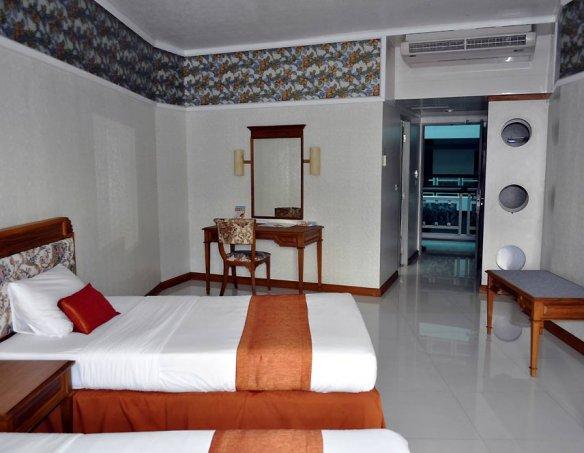 Тур в отель Pattaya Park 3* 17