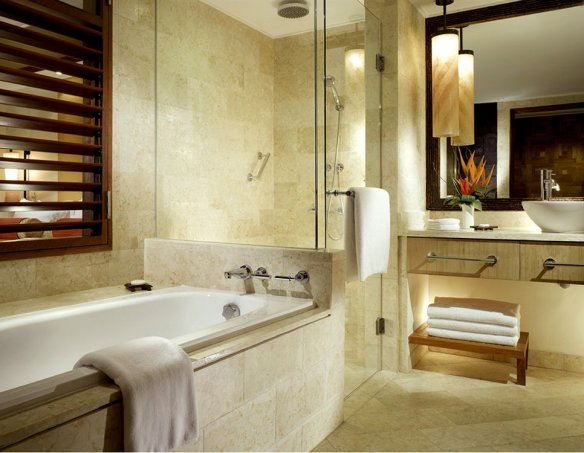 Тур в отель Grand Hyatt Nusa Dua 5* 25
