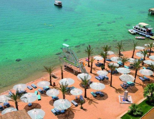 Тур в отель Albatros Aqua Blu Resort 5* 10