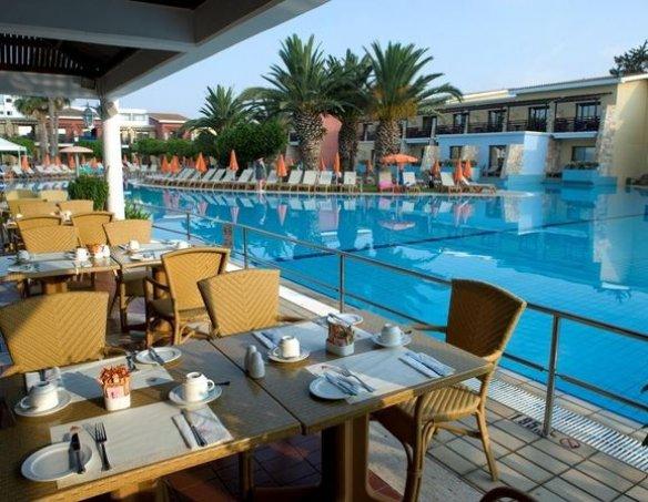 Тур в отель Atlantica Aeneas 5*   3