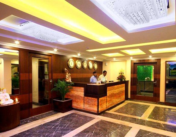 Тур в отель Resort De Alturas 4* 11