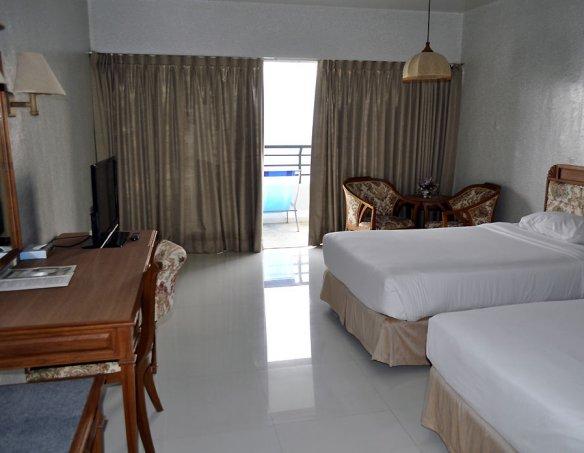 Тур в отель Pattaya Park 3* 33
