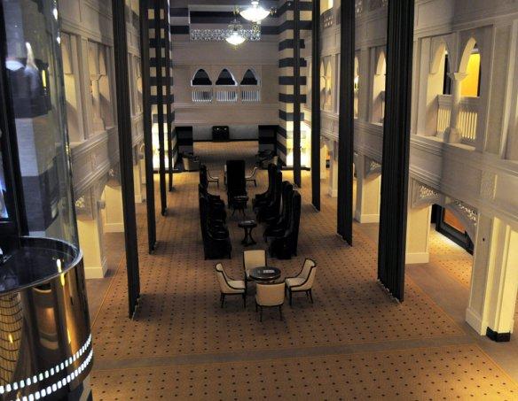 Тур в отель Jumeirah Zabeel Saray 5* 38
