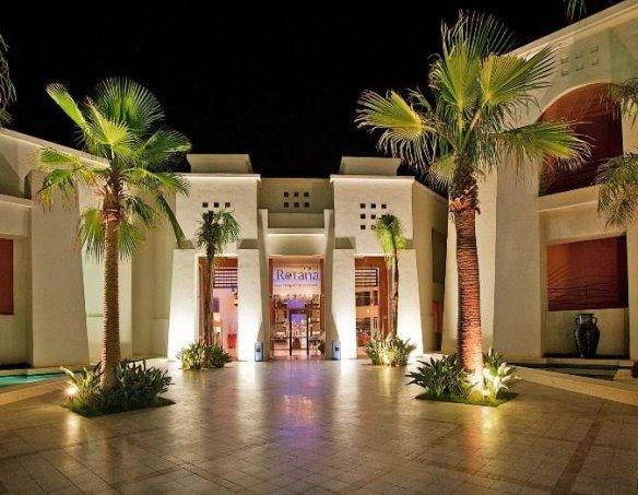 Тур в отель Grand Rotana Resort & Spa 5* 46