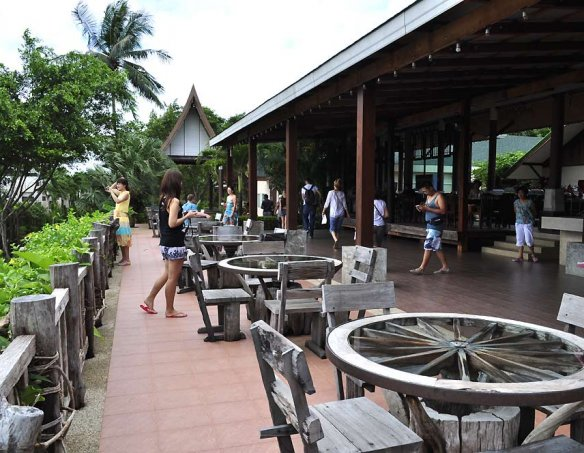 Тур в отель Chai Chet Resort 3* 50