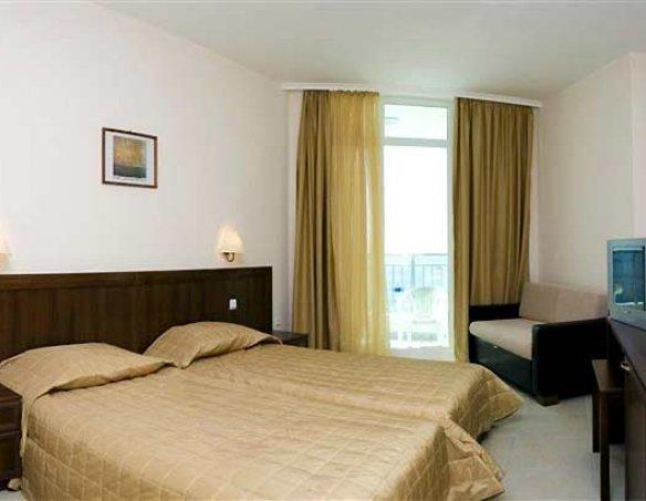 Тур в отель Glarus Golden Sands 4* 2