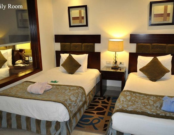 Тур в отель Rixos Sharm El Sheikh 5* 10