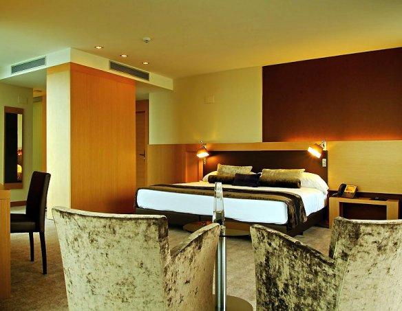 Тур в отель Gran Palas 5* 22