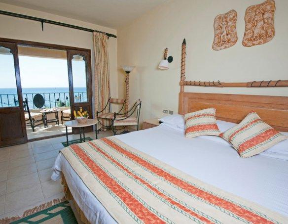 Тур в отель Sunny Days El Palacio 4* 12