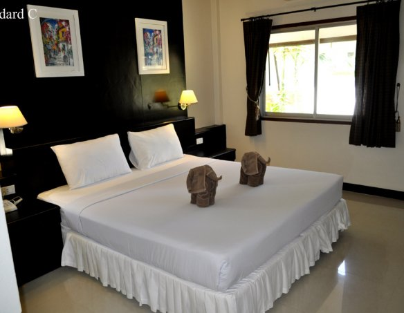 Тур в отель Klong Prao 3*  16