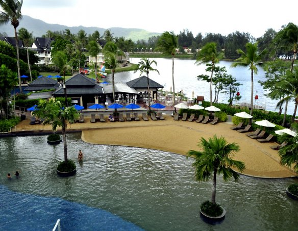 Тур в отель Angsana Laguna 5* 23