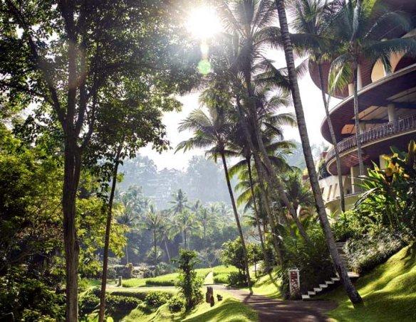 Тур в отель Four Seasons Resort Bali At Sayan 5* 33
