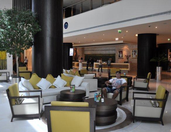 Тур в отель Rixos the Palm Jumeirah 5* 21