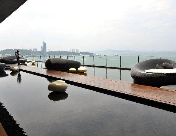 Тур в отель Hilton Pattaya 5* 20
