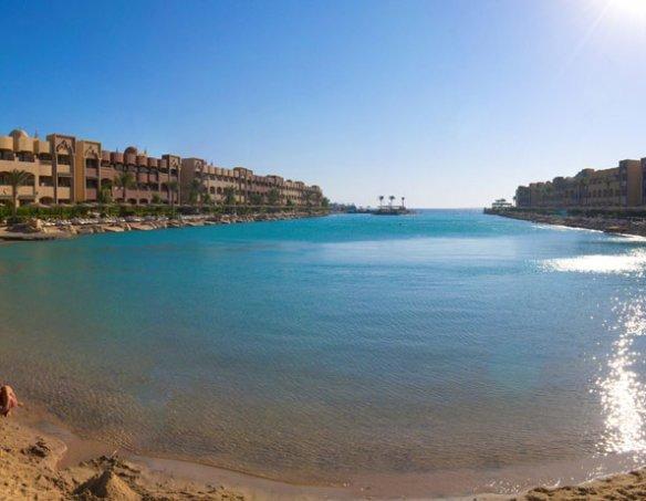 Тур в отель Sunny Days El Palacio 4* 4