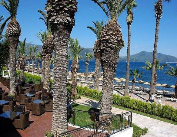 Тур в отель Ideal Prime Beach 5* 15