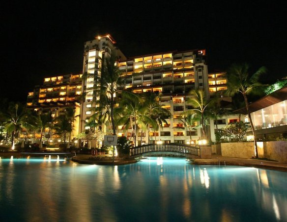 Тур в отель Hilton Bali Rerort 5* (ex. Grand Nikko Bali) 14