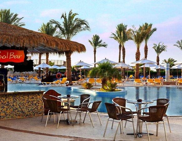 Тур в отель Hilton Sharks Bay 4* 11