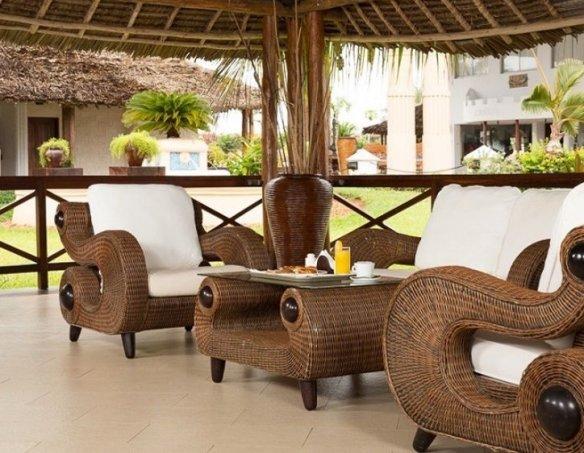Тур в отель The Royal Zanzibar 5* 4