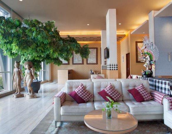 Тур в отель Ibis Bali Kuta 3* 9
