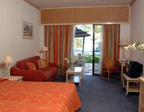 Тур в отель Palm Beach 4*  3