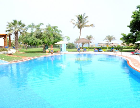 Тур в отель Le Meridien Al Aqah 5* 4