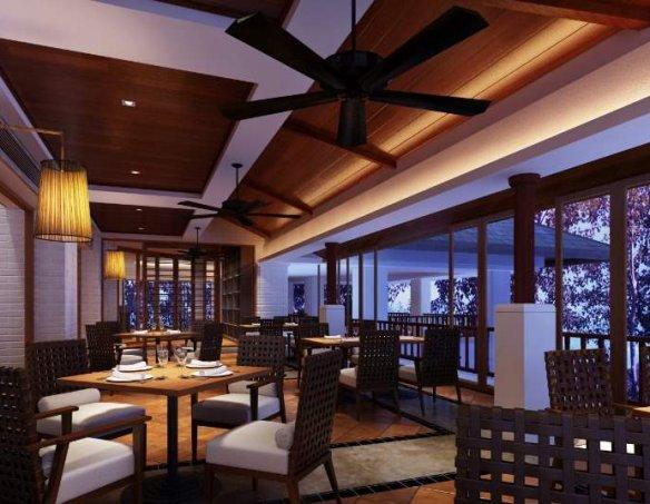 Тур в отель JW Marriott Phuket Resort & Spa 5* 8