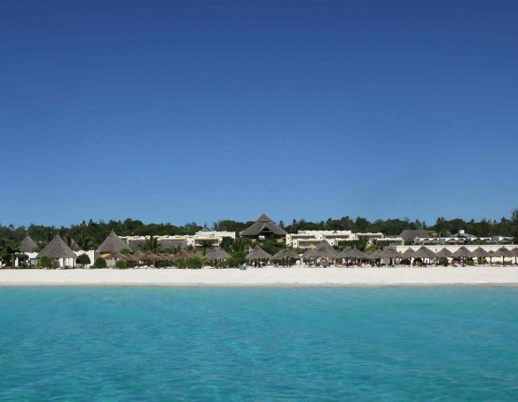 Тур в отель Gold Zanzibar Beach 5* 14
