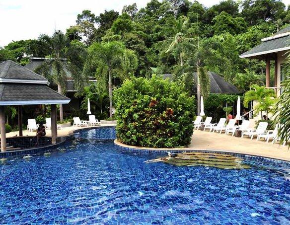 Тур в отель Chai Chet Resort 3* 67