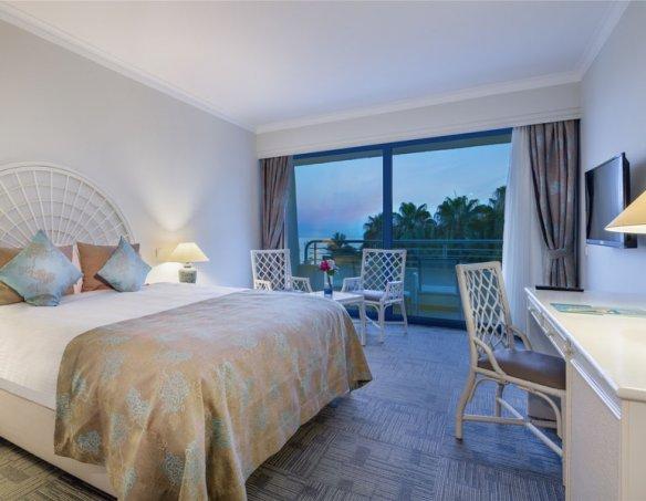 Тур в отель Mirage Park Resort 5*  19