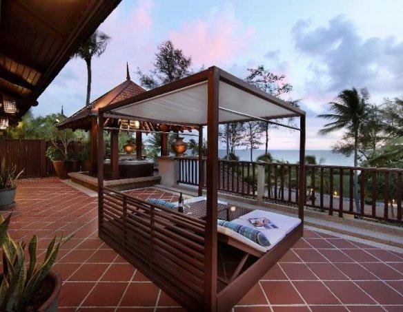 Тур в отель JW Marriott Phuket Resort & Spa 5* 27