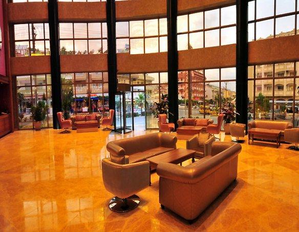 Тур в отель Golden Rock 5* 9