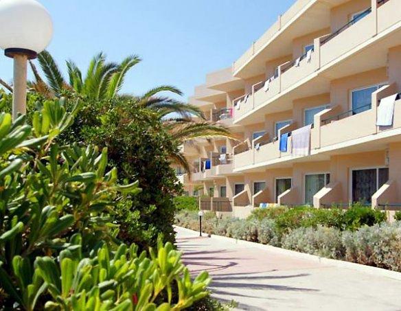 Тур в отель Sea Front Hotel 3* 4