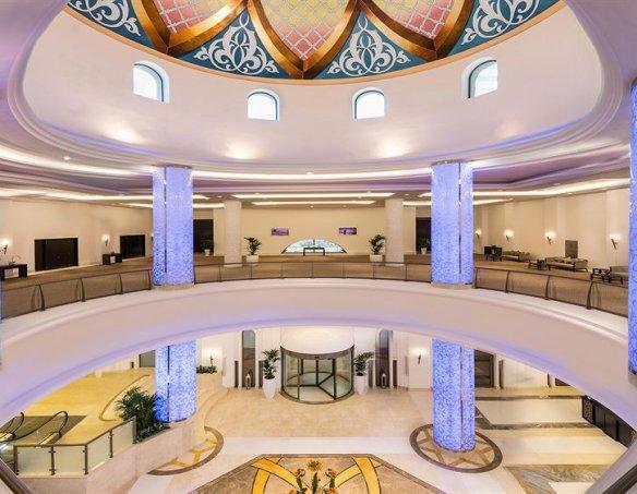 Тур в отель Bahi Ajman Palace 5* (The Ajman Palace)  22