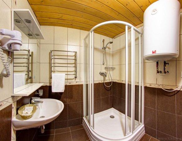 Тур в отель Фомич 23