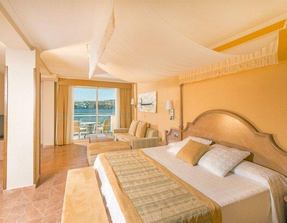 Тур в отель Iberostar Jardin Del Sol Suites 4* 6