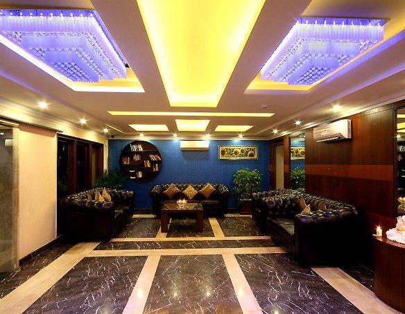 Тур в отель Resort De Alturas 4* 12