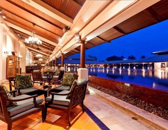 Тур в отель JW Marriott Phuket Resort & Spa 5* 10