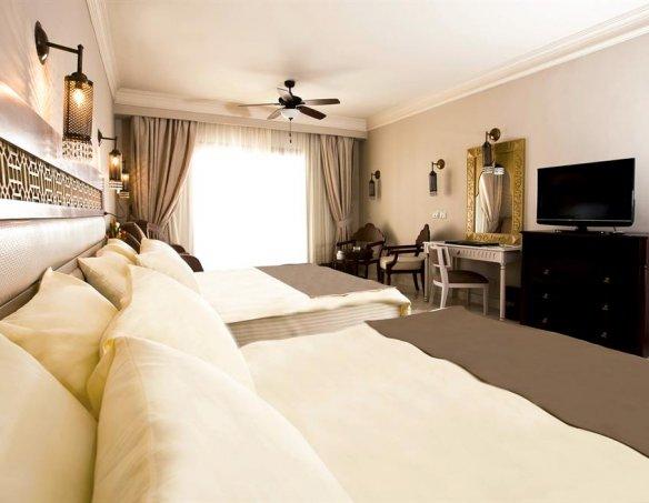 Тур в отель Sunrise Grand Select Arabian 5* 11